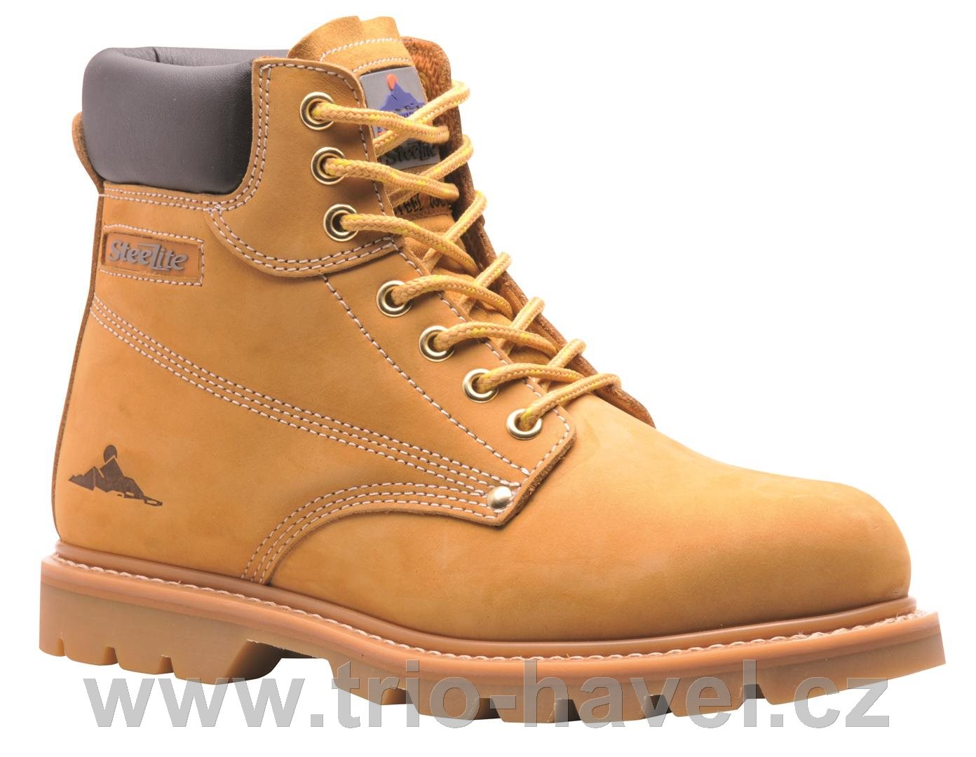 b2d74c4995fb Kotníková obuv Farmer SB
